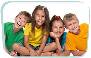 Flower Mound Children's dentist
