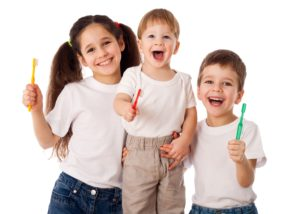 Flower Mound TX Pediatric Dentist | Periodontal Disease in Children